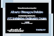 avigilon-certificazione